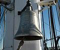 USS Constitution ship's bell.jpg