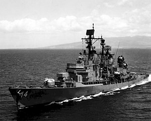 USS Dewey (DLG-14) underway off Oahu 1968.jpg