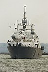 USS Freedom's port visit in Cleveland DVIDS128714.jpg