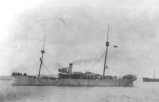 USS <i>Hannibal</i> (AG-1)