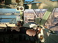 USS Hornet (CV-12) primary flight control.JPG