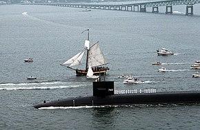 USS Rhode Island (SSBN-740)