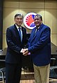 US Ambassador Sung Kim with PH DOT secretary Tugade.jpg