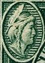 Pocahontas detail