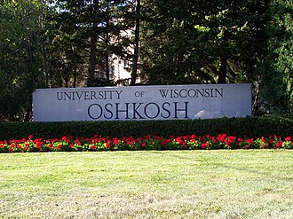 Oshkosh, Wisconsin - University of Wisconsin–Oshkosh