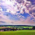 Uitzicht over limburgs heuvelland Vijlen - panoramio.jpg