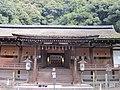 Ujigami Shrine National Treasure World heritage 国宝・世界遺産宇治上神社35.JPG