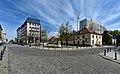 Ulica Elektoralna przy Chłodnej w Warszawie 2019a.jpg