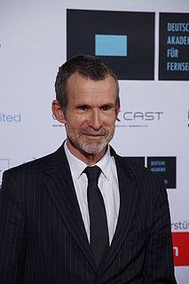 Ulrich Matthes German actor