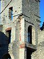 Ungru lossi varemed 2013 juulis.JPG