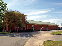Union Depot and Freight House Anniston April 2014 1.jpg