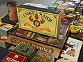 Union Match matchbox for advertising on a counter pic2.JPG
