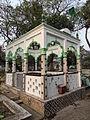 Unknown grave inside Bagmari Muslim Cemetery.JPG