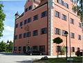 Unterthingau Früher Schloss,heute Rathaus - panoramio.jpg