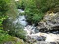 Upper Falls of Shin - geograph.org.uk - 1513912.jpg