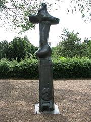 Upright Motive No. 1: Glenkiln Cross