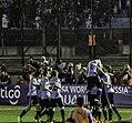 Uruguay 4 - Bolivia 2 - Camino a Rusia! - 171011-0325-jikatu (37597143392).jpg