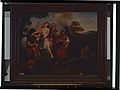 Vénus donnant ses armes à Énée - anonyme - musée d'art et d'histoire de Saint-Brieuc, DOC 203.jpg