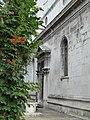 VENICE - Chiesa dei Greci - North wall.jpg