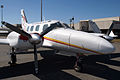 VH-UAA Piper PA-31P-425 Pressurised Navajo Aviation Australia (7107088339).jpg