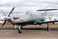 VH-VTF Pilatus PC-12-47E Poolhurst (8349850623).jpg