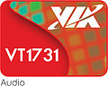 VIA Vinyl EnvyUSB VT1731 Audio Controller Logo (5715727948).jpg