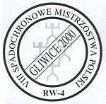 VIII Spadochronowe Mistrzostwa Polski w RW-4 Gliwice 2000.JPG