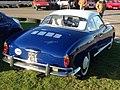 VW Karmann-Ghia type 14 Coupe (1968) 1600cc engine (31417144956).jpg