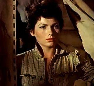 British actress (1928-1990)