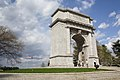 Valley Forge National Memorial Arch - panoramio.jpg
