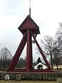 Valtorps kyrka Klockstapel 3461.jpg