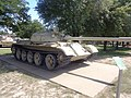 Vehicles at 1st Cavalry Division Museum 30.jpg