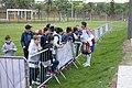 Venezuela taking selfies with their fans 01.jpg