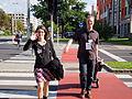 Verena Hafner and Tim Pritlove.jpg