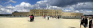 Palace of Versailles1