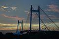Vidyasagar Setu - Kolkata 2014-07-11 7360.JPG