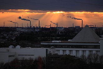 Nippon Steel & Sumitomo Metal - Nagoya Works Ltd.