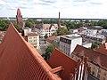 View from Oberkirche St. Nikolai (Cottbus).jpg