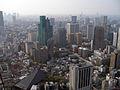 View from Tokyo Tower - panoramio.jpg