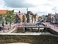 View from gate in Sneek (Friesland Netherlands) (2774429279).jpg