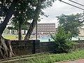 View of Kuang-Fu High School from National Tsing Hua University 01.jpg