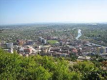 Water privatization in Albania - Wikipedia