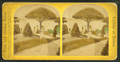 View of a garden with topiary work, by Seaver, C. (Charles).png