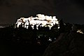 View of the Acropolis of Athens from the Areopagus.jpg