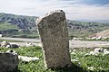 Views around Dween Castle, the cemetery and Ottoman-era fort at Dween village 03.jpg