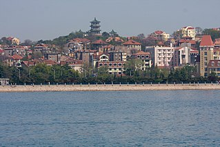 District in Shandong, People
