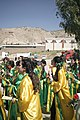 Views of the Palm Sunday festival and parade in 2018 in alQosh, a Chaldean Catholic town 25.jpg