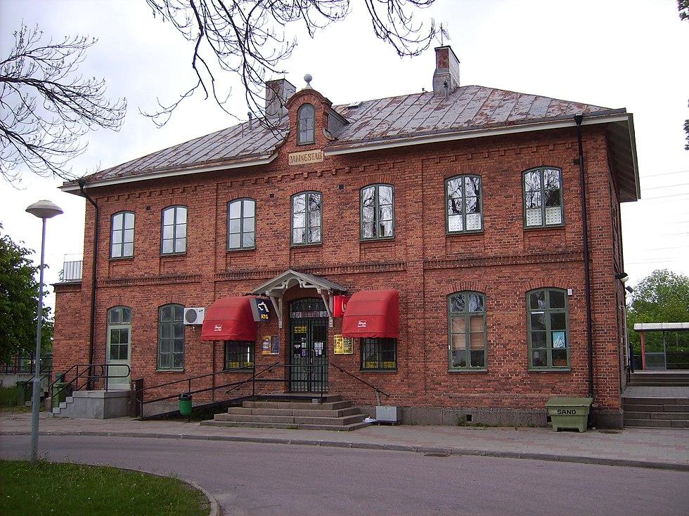 Nyinflyttade p Solkeryd 1, Vikingstad | satisfaction-survey.net