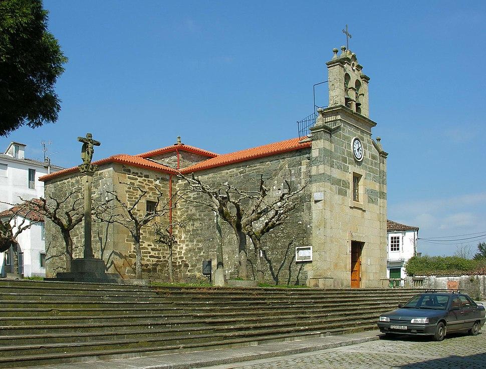 Vila de Cruces - Galiza - 070325 075