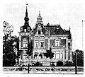 Villa Wölker Karl-Tauchnitz-Straße Nr. 15 oder 31 in Leipzig, erbaut 1888 Architekt Max Pommer.jpg